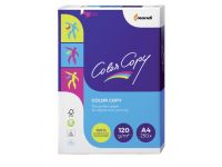 Laserpapier Color Copy A4 120 Gram Wit 250vel