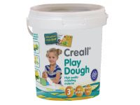 Klei Creall Play Dough Wit