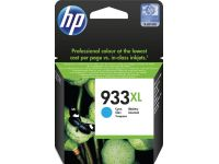 Inkcartridge HP CN054AE 933XL blauw hc