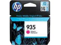 Inktcartridge HP C2P21AE 935 rood