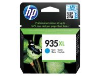 Inktcartridge HP C2P24AE 935XL blauw HC
