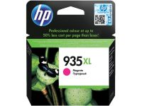 Inktcartridge HP C2P25AE 935XL rood HC