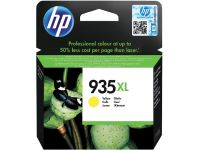Inktcartridge HP C2P26AE 935XL geel HC