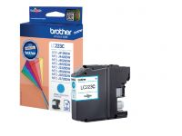 Inkcartridge Brother LC-223C blauw