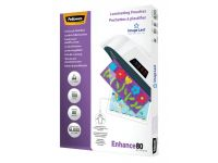Lamineerhoes Fellowes A4 80 Micron