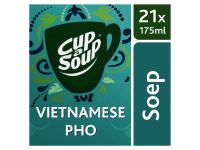 Cup-a-Soup Asian Vietnamese Pho Bouillon Met Noedels