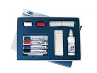 Whiteboard starter kit Legamaster 125000 set