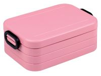 Lunchbox Take a break midi Nordic roze