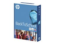Kopieerpapier HP Back To School A4 80gr wit 500vel